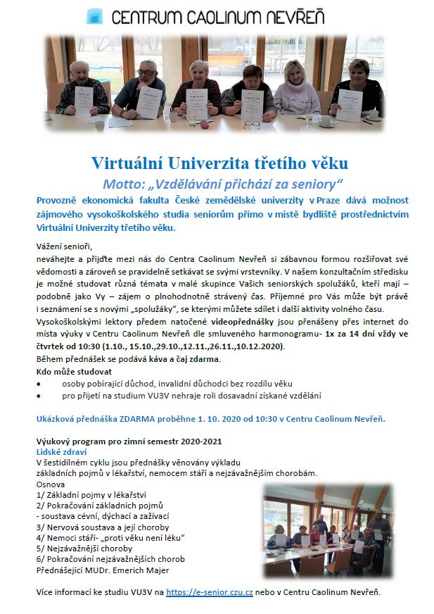 VU3V plakát ZS 20-21