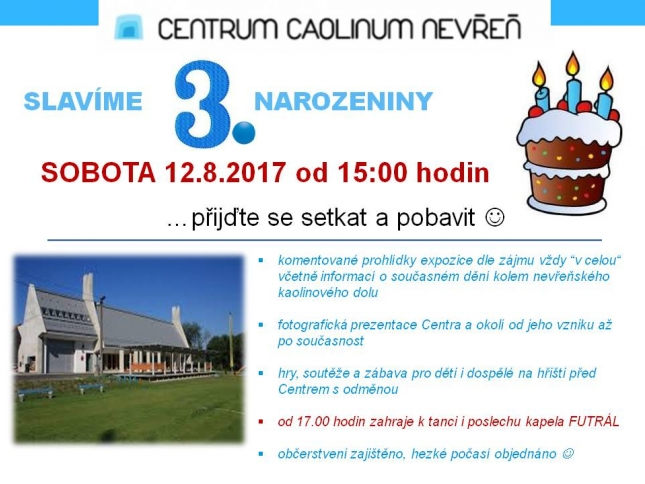 3.narozeniny